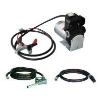 Комплект електрическа помпа за дизелово гориво F.lli bonezzi s.r.l.