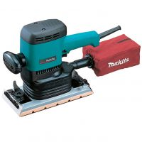 Виброшлайф Makita 9046 / 600 W , 229x115 mm /