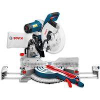 Циркуляр за рязане чрез потапяне Bosch GCM 12 GDL / 2000 W , Ø 305 mm /