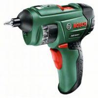 Акумулаторна отвертка Bosch PSR Select / 3.6 V /
