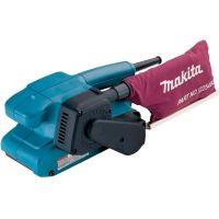Електрически лентов шлайф Makita 9911 /650 W, 457 x 76 мм./