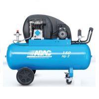 Компресор електрически Abac A29B 150 CM3/320 / 10 бара /