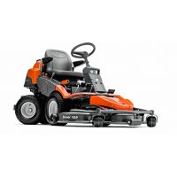 Трактор райдер Husqvarna R 422TS AWD 4x4 (без косилен апарат) / 17 к.с. /