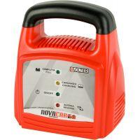 Автоматично зарядно устройство SOLTER S05077