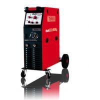 Многофункционален заваръчен апарат телоподаващ Solter MULTIMIG 2100