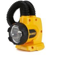 Акумулаторен фенер DeWALT DW919