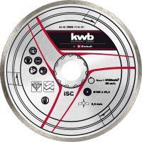 Диамантен диск  Einhell-KWB /Ф 180 х 25,4 мм./ - 4301170
