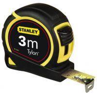 Ролетка противоударна STANLEY Black&Decker Tylon / 3 метра /