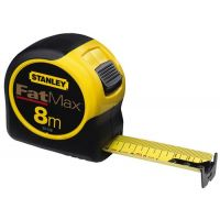 Ролетка противоударна STANLEY Black&Decker FatMax / 8 метра /