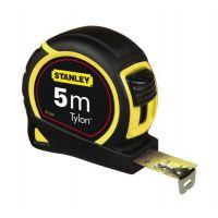 Ролетка противоударна Stanley Black and Decker Tylon / 5 метра /