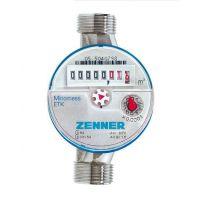 Водомер за студена вода ETK ZENNER /3/4'', 5 m3/h