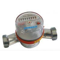 Водомер за топла вода ETW ZENNER /1/2\, 3 m3/h