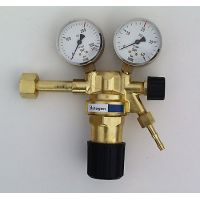 Редуцир вентил за азот Gas Control Equipment /30 атмосфери/