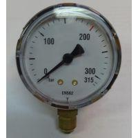 Манометър за въгледвуокис Gas Control Equipment