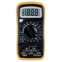 Мултицет дигитален V&A /MAS830B/