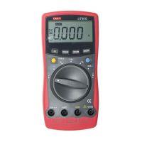Мултицет дигитален UNI-T /UT60G/