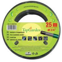 Маркуч градински трислоен Top Garden 3/4\\
