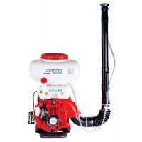 Моторна бензинова пръскачка Raider RD-KMD01J / 3 к.с., 20л., 12м./ подходяща за дезинфекция