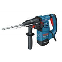 Перфоратор SDS Plus Bosch GBH 3-28 DRE /800W, 4-28 mm., куфар/