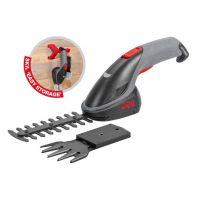 Акумулаторна ножица за трева SKIL 0755AA /3.6V, 1,3Ah, Li-Ion/