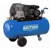 Компресор BAMAX Jumbo  Jumbo 100/2 M  /100 л./