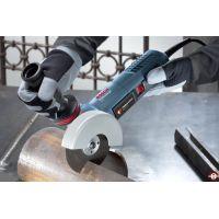 Права шлифовъчна машина Bosch GWS 12-125 CIЕP / 1200 W 125 mm /