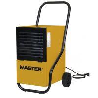 Полупрофесионален изсушител Master DH 752 / 900 W , 46 л / 24 ч /