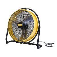 Индустриален вентилатор MASTER DF 20P, 500мм, 360 ° въртящ се, 3 степени