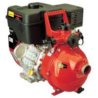 Високонапорна моторна водна помпа DAVEY DEF 5213 BECE (изходи 1x2'' и 2x 1'')