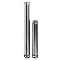 Mногостъпална помпа за сондажи и отворени кладенци с диаметър 4'' ESPA ES4 0214 / 750 W , воден стълб 91 m /