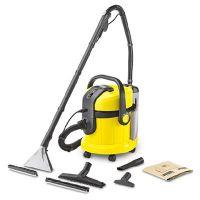 Екстрактор/перяща смукачка Karcher SE 4001 /за почистване на мокетени и твърди подове/