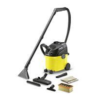 Екстрактор/перяща прахосмукачка Karcher SE 5.100 /за почистване на мокетни и твърди подове/1400 W, 210 mbar/