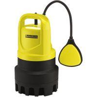 Потопяема помпа за мръсна вода KARCHER SDP 5000 / 250W , воден стълб 5 м/