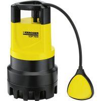 Потопяема помпа за мръсна вода KARCHER SDP 7000 / 320W , воден стълб 6 м /