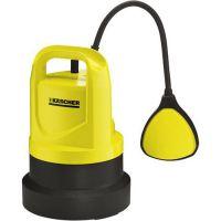 Потопяема помпа за чиста вода KARCHER SCP 5000 / 220 W , воден стълб 5 м /