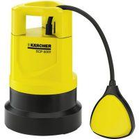 Потопяема помпа за чиста вода KARCHER SCP 6000 / 250 W , воден стълб 5 м /