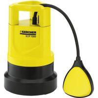 Потопяема помпа за чиста вода KARCHER SCP 7000 / 280W , воден стълб 6 м /