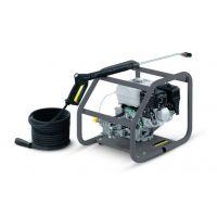 Водоструйка професионална Karcher HD 728 B CAGE / 3.6 kW , 160 bar /