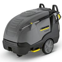 Пароструйка Karcher HDS-E 8/16-4 M 12 kw / 30-160 bar /