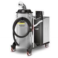 Прахосмукачка за изсмукване на течности Karcher IVL 120/27-1