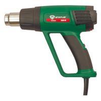 Хоби пистолет за горещ въздух Status HAG2 / 2000 W, 50-610 градуса /
