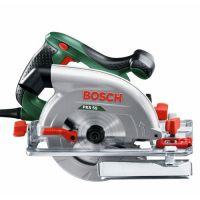 Циркуляр Bosch PKS 55 / 1200 W, Ø 160 mm /