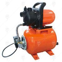 Хидрофорна водна помпа Premium WP026PB /с капак, 600W/