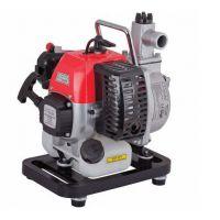 Бензинова помпа за вода RAIDER RD-GWP02 с напор 17 m, 0.8 kW, дебит 8 м³/h -1''
