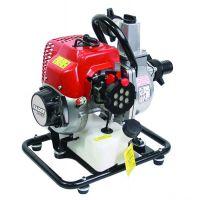 Бензинова помпа за вода RAIDER RD-GWP03 с напор 20 m, 1.6kW, 1.5 цола, дебит 19 м³/h/ -1''1/2