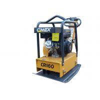 Реверсивна виброплоча Cimex CR160 /9.0 к.с.