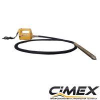 Вибратор за бетон Cimex VP3240 /1500W/
