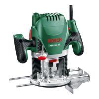 Оберфреза Bosch POF 1200 AE /1200 W, 55 мм. максимален ход/