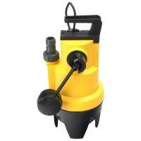 Едностъпална потопяема помпа ESPA Vigilex 300 / 500 W , воден стълб 5.7 m , твърди частици - 24 mm / с автоматичен ел. двигател