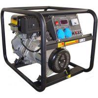 Мотогенератор HYUNDAI HY6000 /4,4 kW, 11к.с./